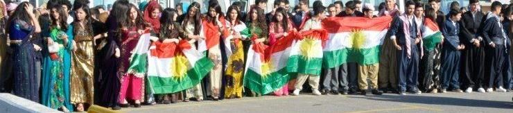 ISC-Erbil Organizes Flag Day Ceremony