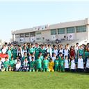 Over a 1000 Athletes gather from across the Globe in Dubai and Sharjah for the 10th SABIS® Regional Sports Tournament