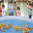 Grade 1 Participates in Fun Day at ISC-Erbil