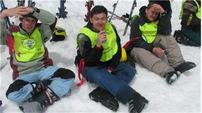 Ski Trip to Lebanon