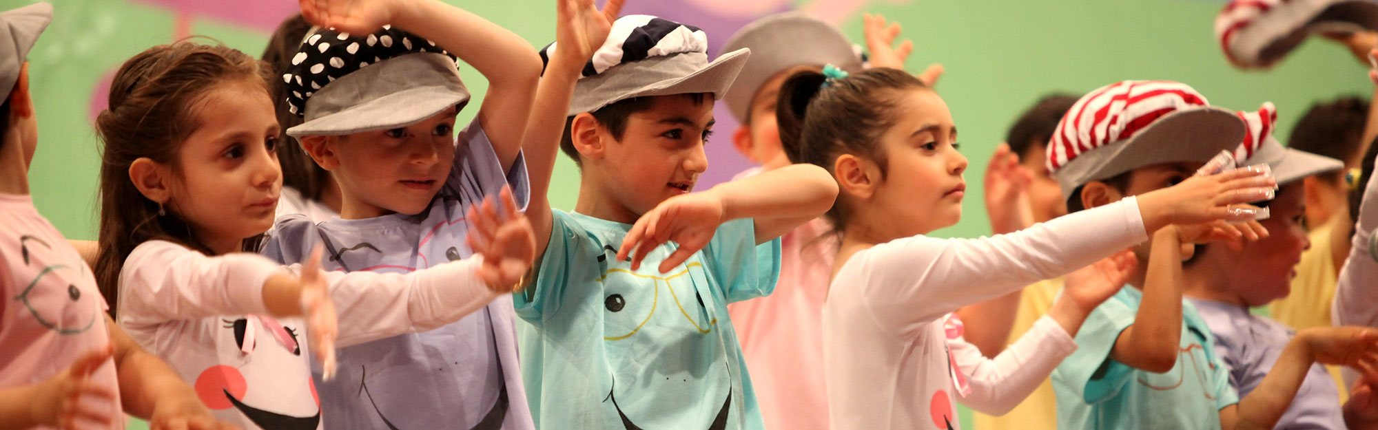KG Dance